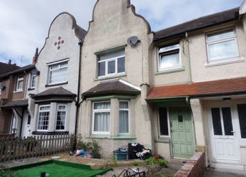 Thumbnail 3 bedroom terraced house for sale in The Avenue, Consett