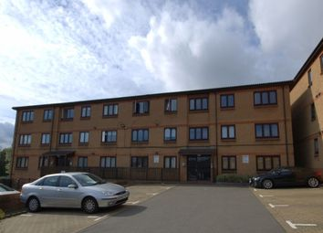 1 bed flat for sale in St. Peters Street, Northampton NN1