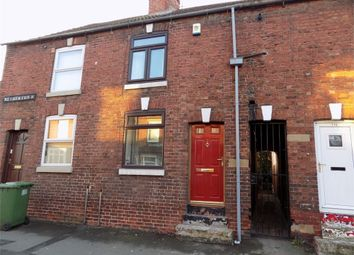 Thumbnail 2 bed terraced house to rent in Netherton Road, Worksop, Nottinghamshire