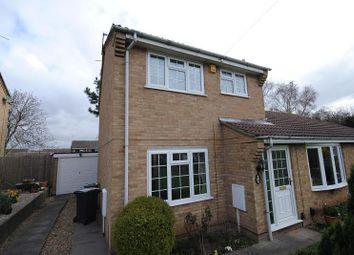 Thumbnail Property to rent in Osborne Road, Loughborough