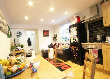 Thumbnail 2 bed flat to rent in Winchelsea Road, Tottenham