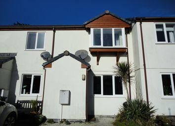 Thumbnail 3 bed terraced house to rent in Miners Court, Perranporth, Cornwall