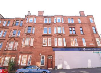 1 bed flat for sale in Somerville Drive, Glasgow G42