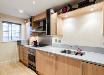 Thumbnail 2 bed flat for sale in 20 Sheepcote Street, Birmingham