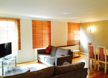 Thumbnail 2 bed flat to rent in Crawford Street, London