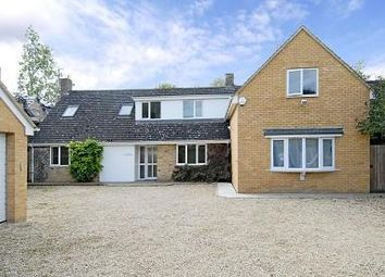 Thumbnail 5 bed detached house to rent in The Downs, Standlake