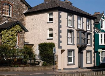 Thumbnail 5 bed town house for sale in North Street, Ashburton, Newton Abbot