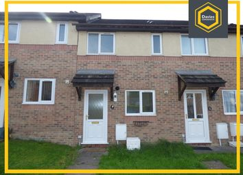 Thumbnail 2 bed terraced house for sale in Clos Y Deri, Dafen, Llanelli
