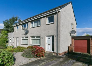 Thumbnail 3 bedroom property for sale in 23 Echline Gardens, South Queensferry