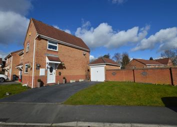 Thumbnail 2 bed terraced house for sale in Collingtree Avenue, Winsford