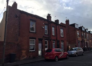 Thumbnail 2 bedroom terraced house to rent in Recreation View, Leeds