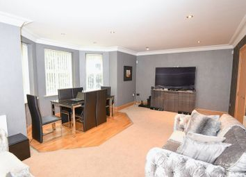 Thumbnail 2 bed flat for sale in Chaseley Road, Salford