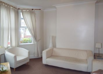 Thumbnail 4 bed terraced house to rent in Farrell Road, Stockton Heath