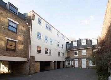 Thumbnail 3 bed flat for sale in Tyler Close, Hows Street, London