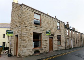 Thumbnail 1 bed flat for sale in Square Street, Ramsbottom, Bury