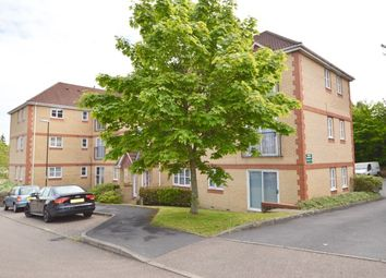 Thumbnail 2 bed flat for sale in Darin Close, Maiden Bower