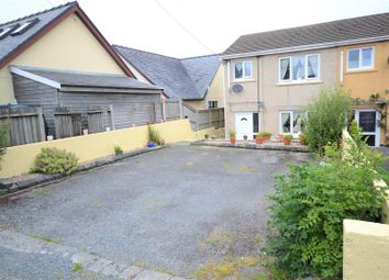 Thumbnail 3 bed semi-detached house for sale in Whitland
