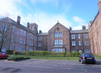 Thumbnail 1 bed flat for sale in The Residence Kershaw Drive, Lancaster