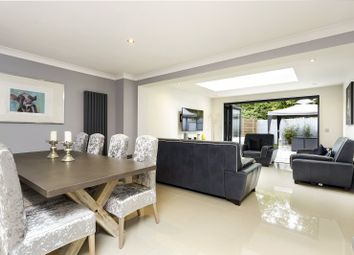 Thumbnail 5 bed terraced house for sale in Foundry Close, Hook, Hampshire