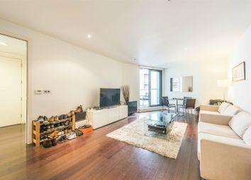 Thumbnail 1 bed flat for sale in 3 Baltimore Wharf, London