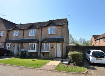Thumbnail 2 bed property for sale in Parslow Close, Aylesbury