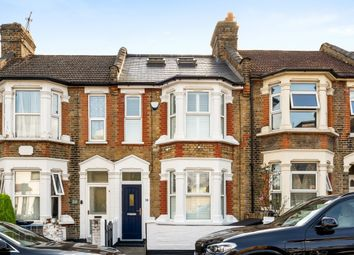 Thumbnail 3 bed terraced house for sale in Falcon Court, Albert Road, London