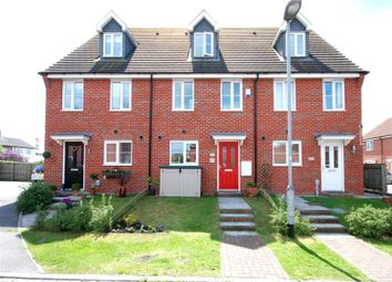 Thumbnail 3 bed terraced house for sale in Kingscroft Drive, Welton, Brough