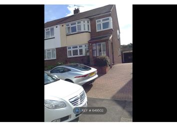Thumbnail 3 bed semi-detached house to rent in Sholden Road, Kent