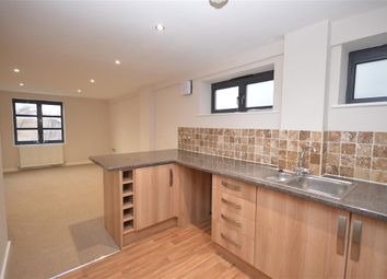 Thumbnail 2 bed flat to rent in Station Road, Kettering