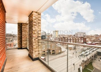 Thumbnail 3 bed flat to rent in Cadet House, Victory Parade, Royal Arsenal