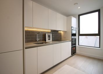 Thumbnail 1 bed flat to rent in Gatsby Apartments, London Square Spitalfields, Aldgate