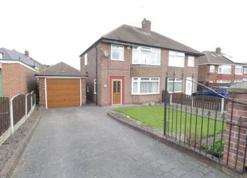 Thumbnail 3 bed semi-detached house for sale in Whitehill Road, Brinsworth, Rotherham, South Yorkshire
