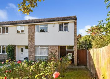 3 bed end terrace house for sale in Osterley Close, St Paul's Cray, Orpington, Kent BR5