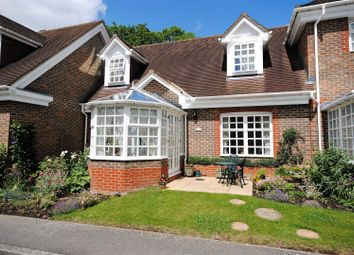 Thumbnail 2 bed flat for sale in Whybrow Gardens, Berkhamsted