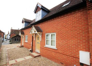 Thumbnail 1 bed terraced house to rent in Dunham Court, Wokingham, Berkshire