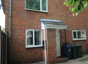 Thumbnail 1 bed detached house for sale in Felstead, Skelmersdale, Lancashire