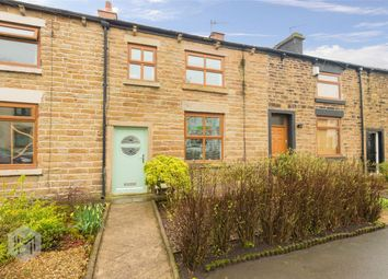 Thumbnail 3 bed cottage for sale in Church Street, Ainsworth, Bolton, Lancashire
