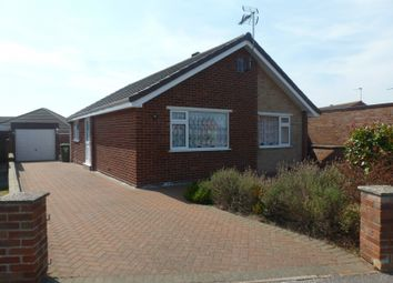 Thumbnail 2 bed bungalow to rent in Patterdale Gardens, Lowestoft