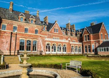 Thumbnail 2 bed flat for sale in Lillesden House, Cranbrook, Kent