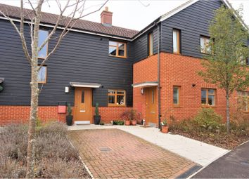 Thumbnail 2 bed flat for sale in 5 Whitmore Way, Horley