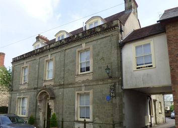 Thumbnail 1 bed flat to rent in The Courtyard, Bell Street, Shaftesbury