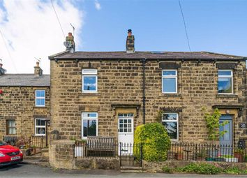Thumbnail 2 bed terraced house for sale in Chapel Terrace, Glasshouses, North Yorkshire