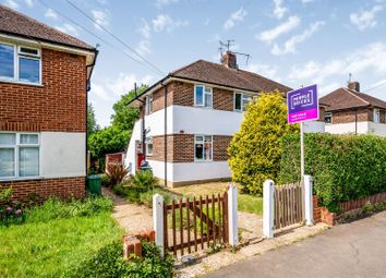 2 bed maisonette for sale in Meadow Way, Reigate RH2