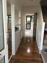 Thumbnail 3 bed terraced house to rent in Bostall Lane, London