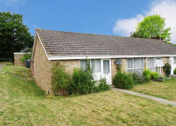 Thumbnail 2 bed semi-detached bungalow for sale in Bonham Close, Great Wishford, Salisbury