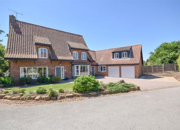 Thumbnail 7 bedroom detached house for sale in Bradleys Yard, Plumtree, Nottingham