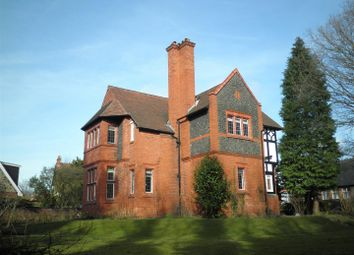 Thumbnail 6 bedroom detached house to rent in Sylvan Grove, Altrincham