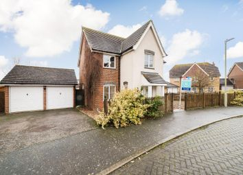 Thumbnail 4 bed property for sale in Speedwell Road, Seasalter, Whitstable