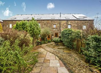 Thumbnail 3 bed barn conversion for sale in Kay Fold Lodge, Blackburn, Lancashire, Ribble Valley