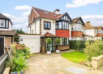 Thumbnail 5 bed semi-detached house to rent in Pickhurst Lane, Hayes, Bromley